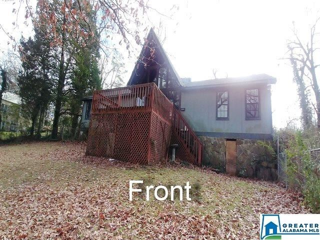 1012 RUTLEDGE DR, Midfield, AL 35228 - MLS#: 872749