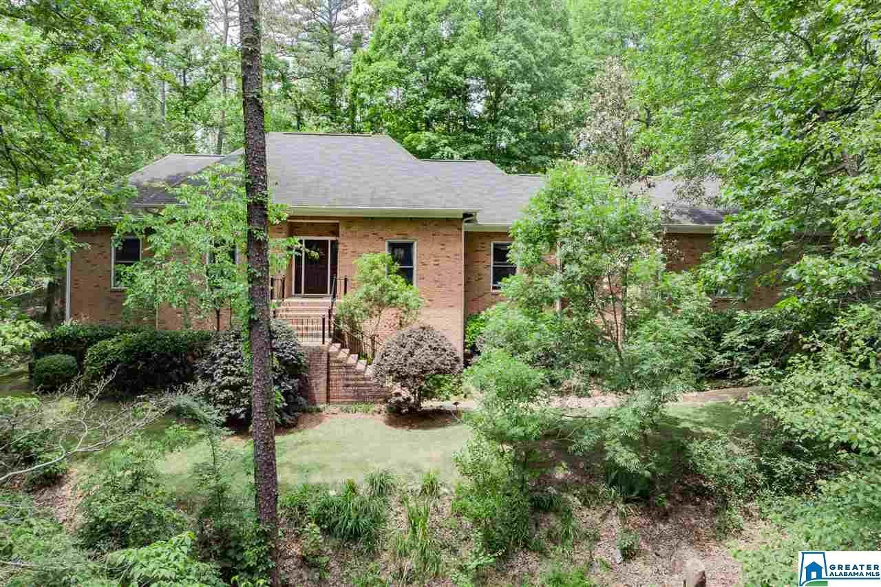 1569 FAIRWAY VIEW DR, Hoover, AL 35244 - #: 882750