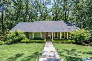 Photo of 4213 HARPERS FERRY RD, MOUNTAIN BROOK, AL 35213 (MLS # 852751)