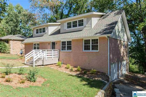 Photo of 313 SHADESWOOD DR, HOOVER, AL 35226 (MLS # 871752)