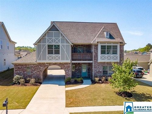 Photo of 8228 CALDWELL DR, TRUSSVILLE, AL 35173 (MLS # 878752)