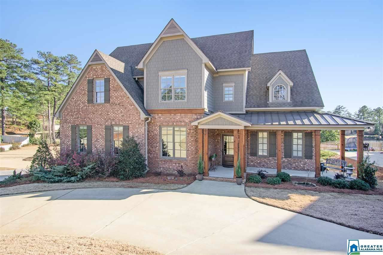 105 WATERLOO BEND, Birmingham, AL 35242 - MLS#: 874752