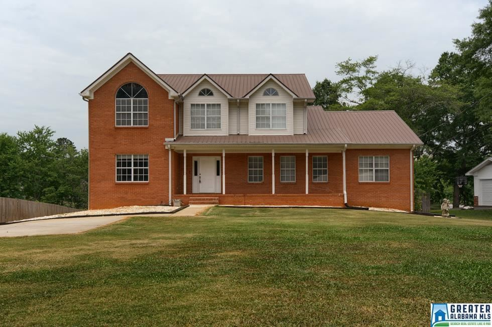 2314 BLUE SPRINGS RD, Cropwell, AL 35054 - MLS#: 851754