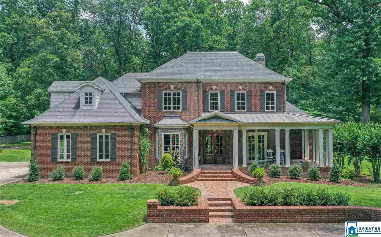 7073 STONEYBROOK CROSSING, Leeds, AL 35094 - MLS#: 888754