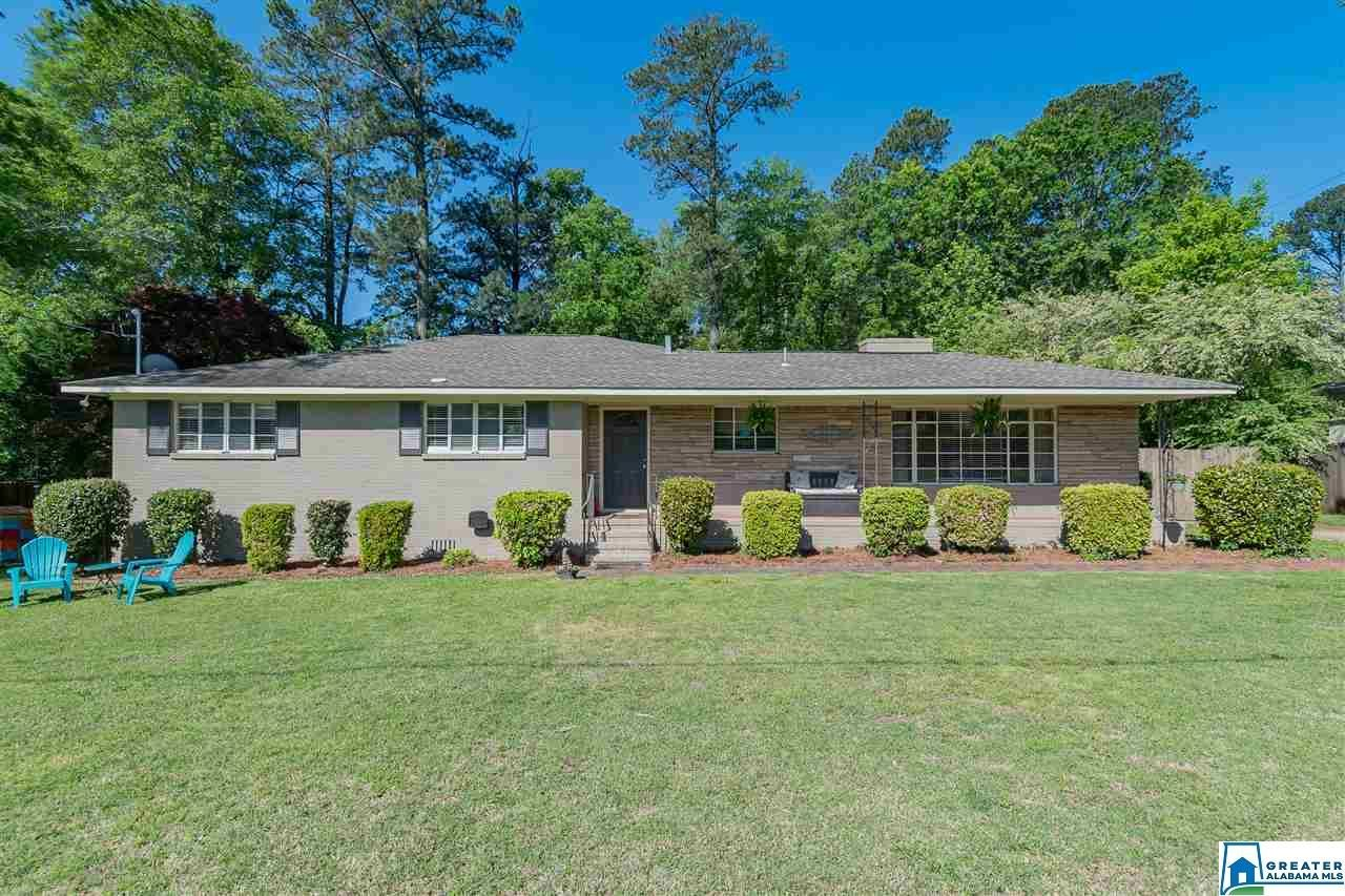 356 LINDA AVE, Hoover, AL 35226 - MLS#: 880756