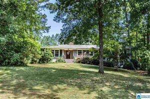 Photo of 3325 CROSSHILL RD, MOUNTAIN BROOK, AL 35223 (MLS # 857757)