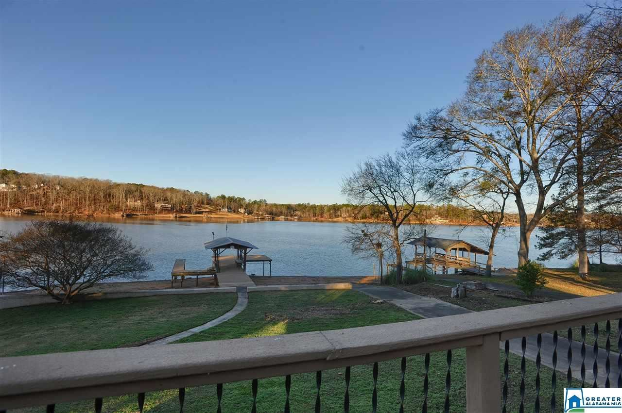 266 HORSESHOE CIR, Talladega, AL 35160 - MLS#: 870757