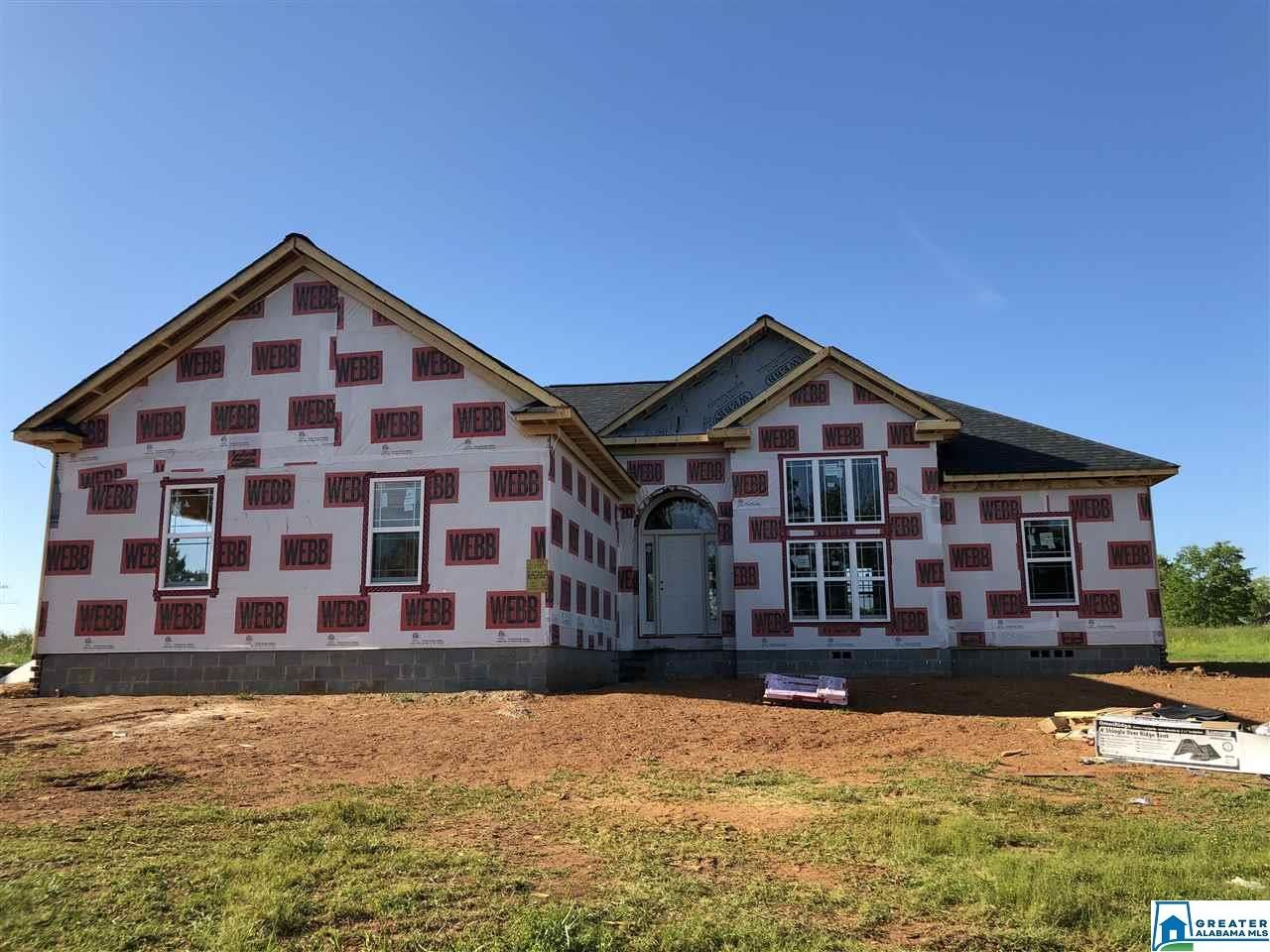90 OVERLOOK RIDGE, Lincoln, AL 35096 - MLS#: 871757