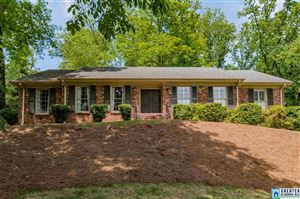 Photo of 3016 RYECROFT RD, MOUNTAIN BROOK, AL 35223 (MLS # 847760)