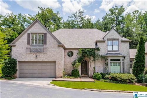 Photo of 125 MOUNTAIN BROOK PARK DR, MOUNTAIN BROOK, AL 35213 (MLS # 880760)