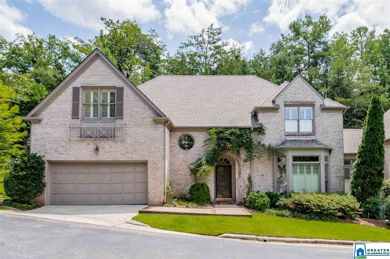 125 MOUNTAIN BROOK PARK DR, Mountain Brook, AL 35213 - #: 880760