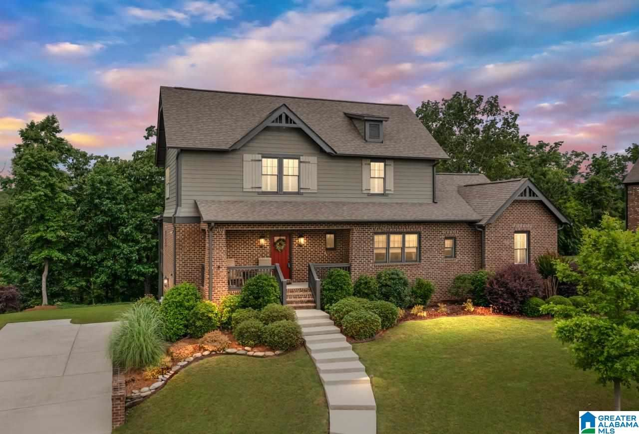 1799 SOUTHPOINTE DRIVE, Hoover, AL 35244 - MLS#: 1287761
