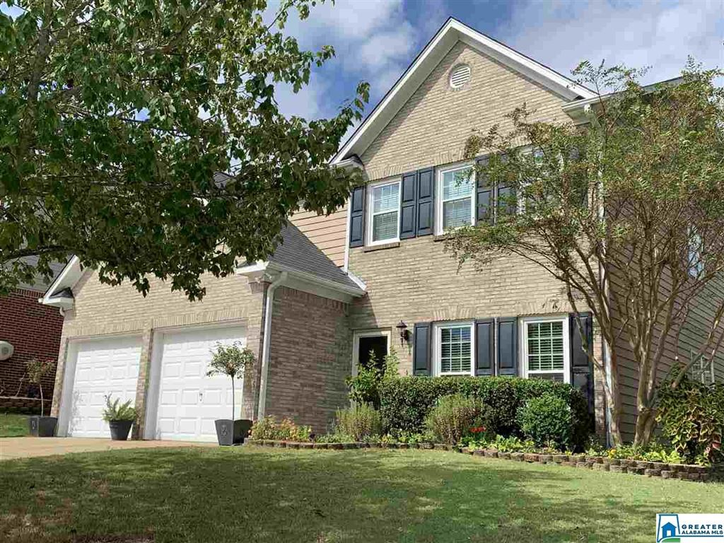 2431 MOUNTAIN DR, Hoover, AL 35226 - #: 864761