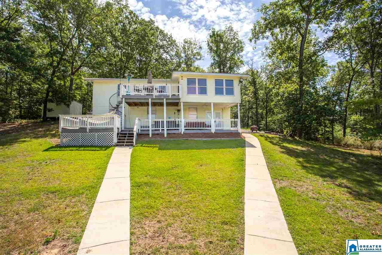 931 BLUE RIVER DR, Lincoln, AL 35096 - MLS#: 875764