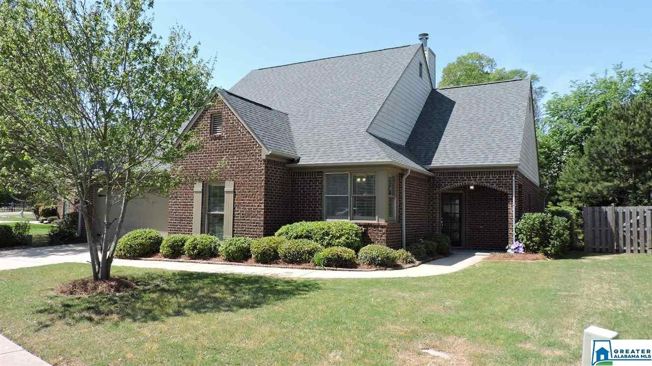 4349 PINE VALLEY DR, Bessemer, AL 35022 - MLS#: 879764