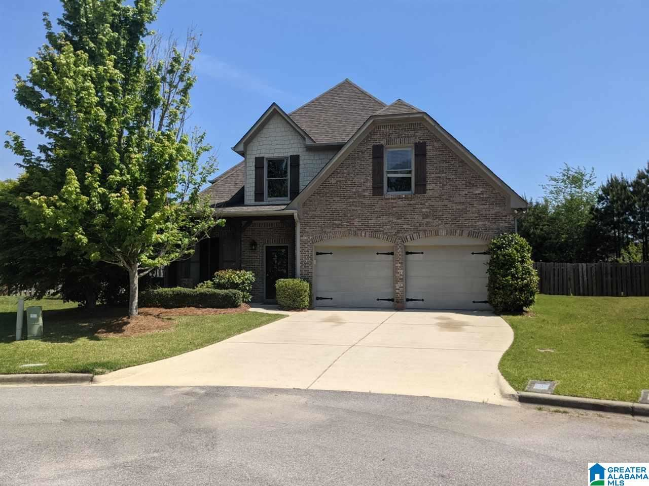 3896 OXFORD MANOR COURT, Birmingham, AL 35242 - MLS#: 1283765