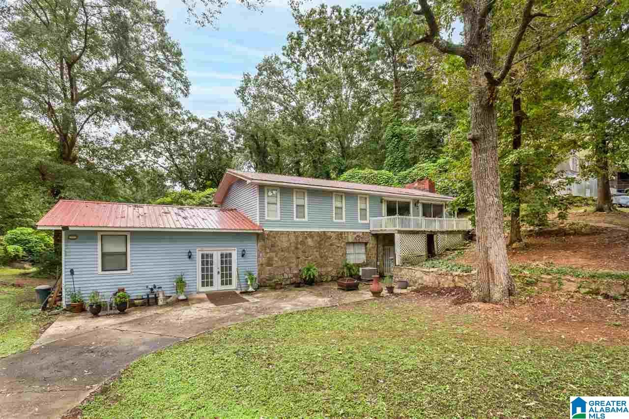 45 CLEARWATER POINT ROAD, Cropwell, AL 35054 - MLS#: 1296766