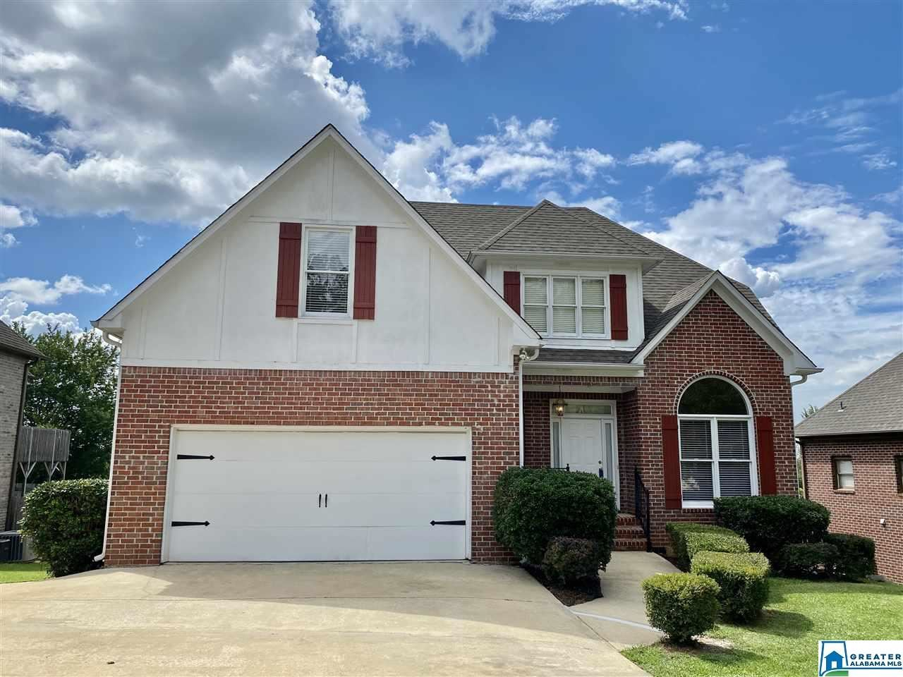 6441 RIDGE VIEW CIR, Bessemer, AL 35022 - #: 887766