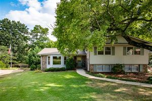 Photo of 2274 SHERRLYN DR, HOOVER, AL 35226 (MLS # 853767)