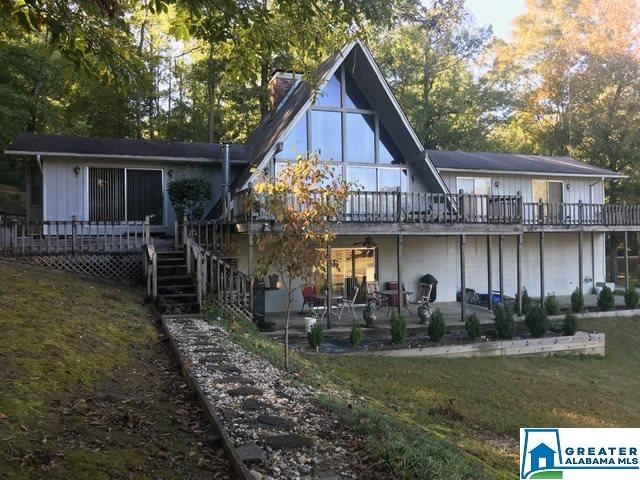 410 CO RD 199, Clanton, AL 35046 - #: 865768