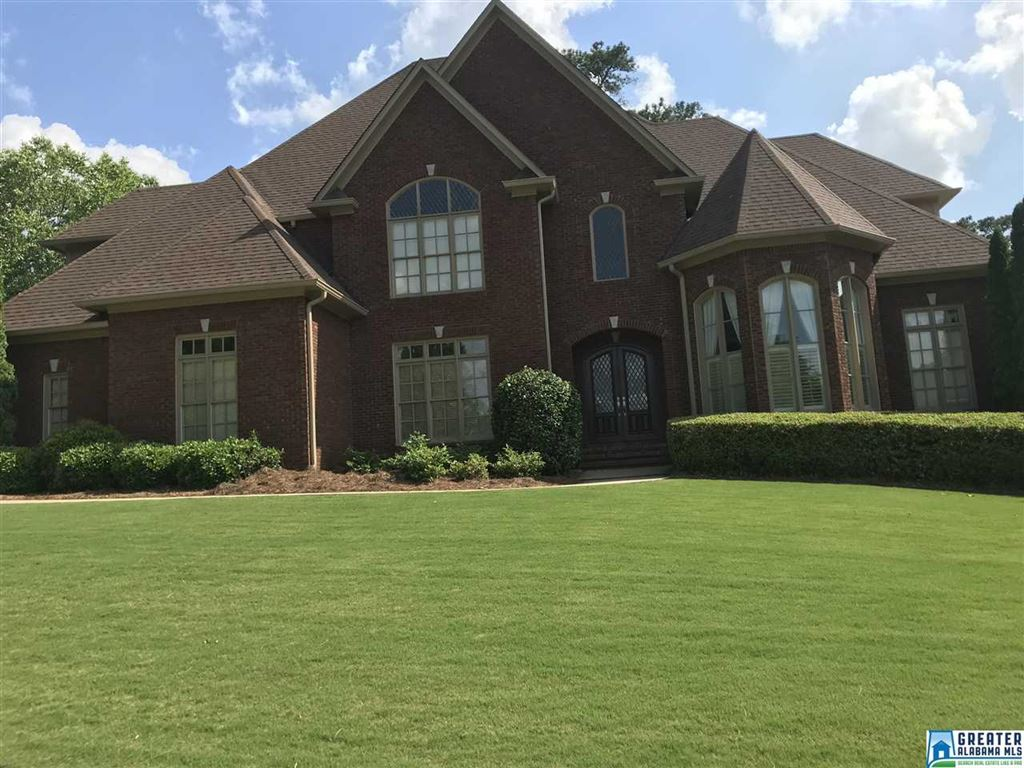 Photo for 1055 LEGACY DR, HOOVER, AL 35242 (MLS # 841769)