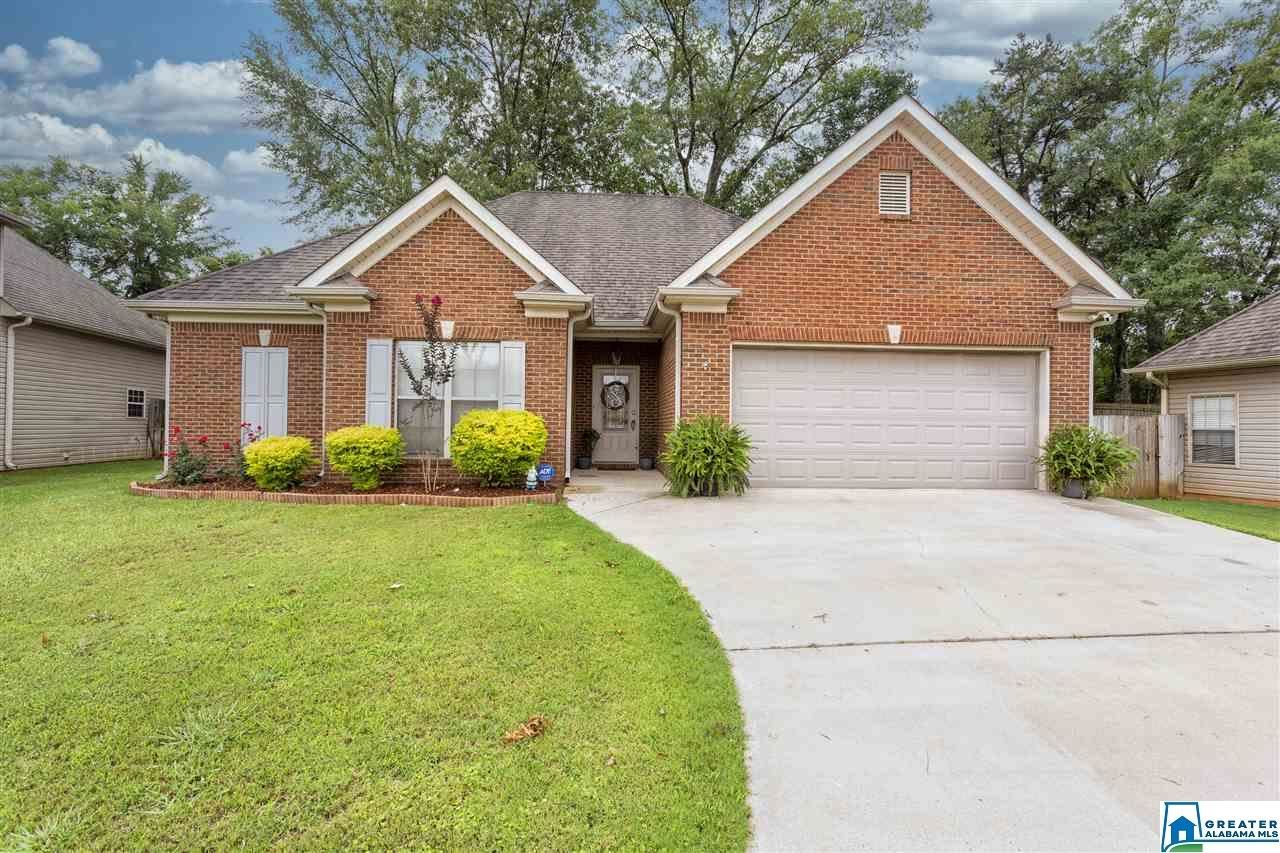 220 AMMERSEE LAKES DR, Montevallo, AL 35115 - #: 886770