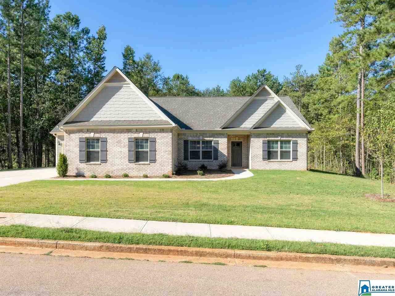 379 COUNTRYSIDE CIR, Calera, AL 35040 - #: 887770