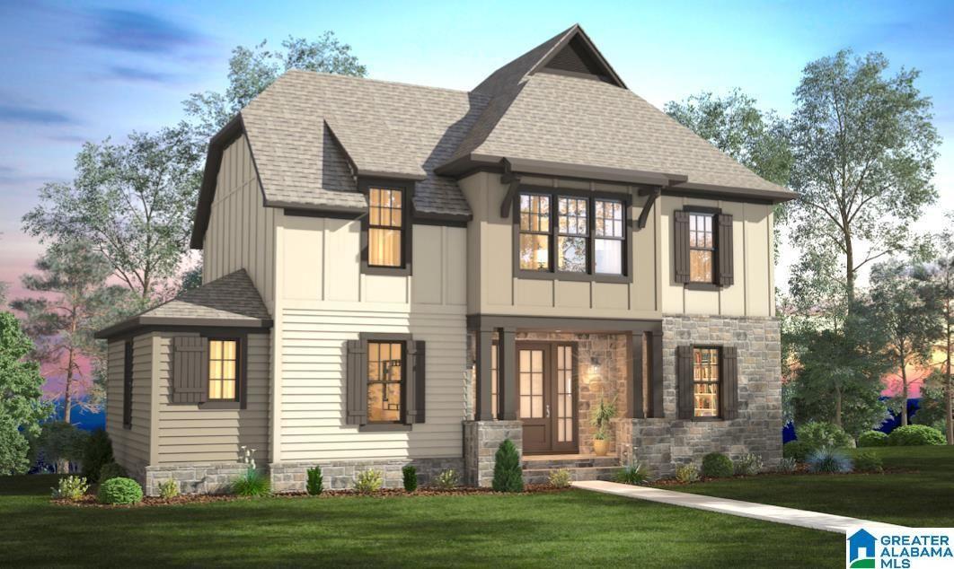 1406 BLACKRIDGE ROAD, Hoover, AL 35244 - MLS#: 1281771