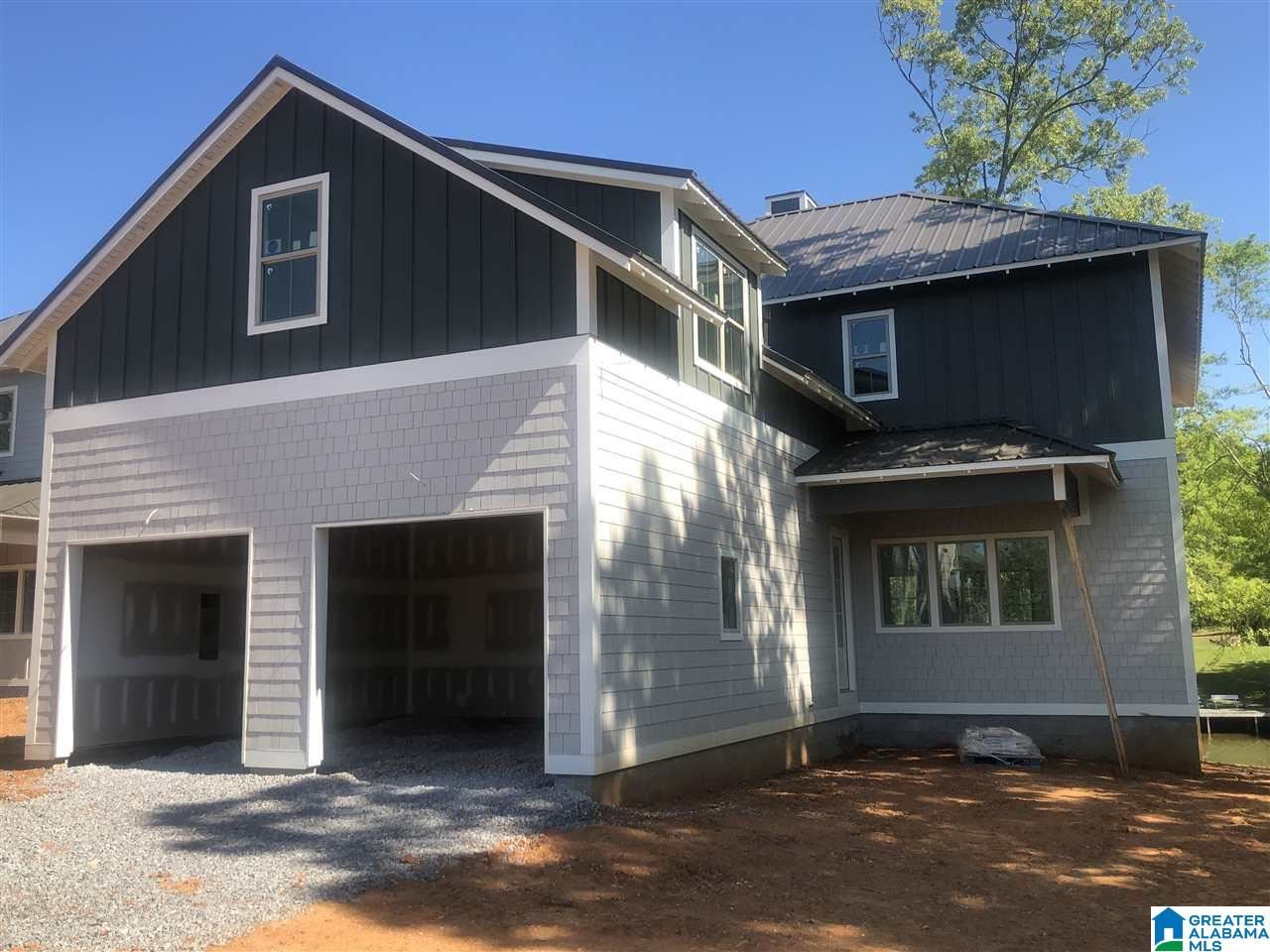 595 IMAGES POINT, Cropwell, AL 35054 - MLS#: 1282771