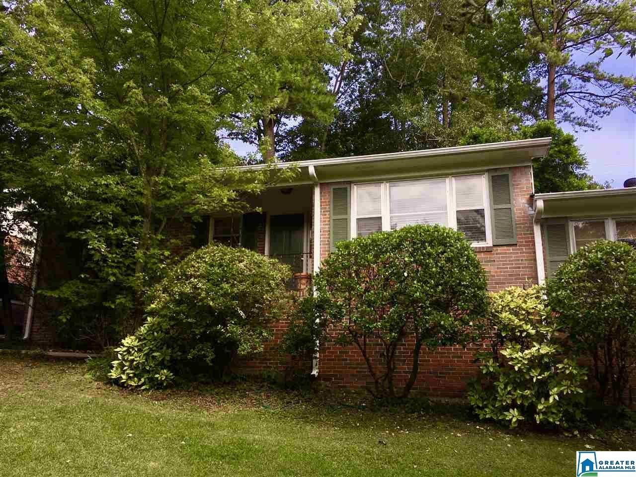 4015 MONTCLAIR RD, Mountain Brook, AL 35213 - MLS#: 887772