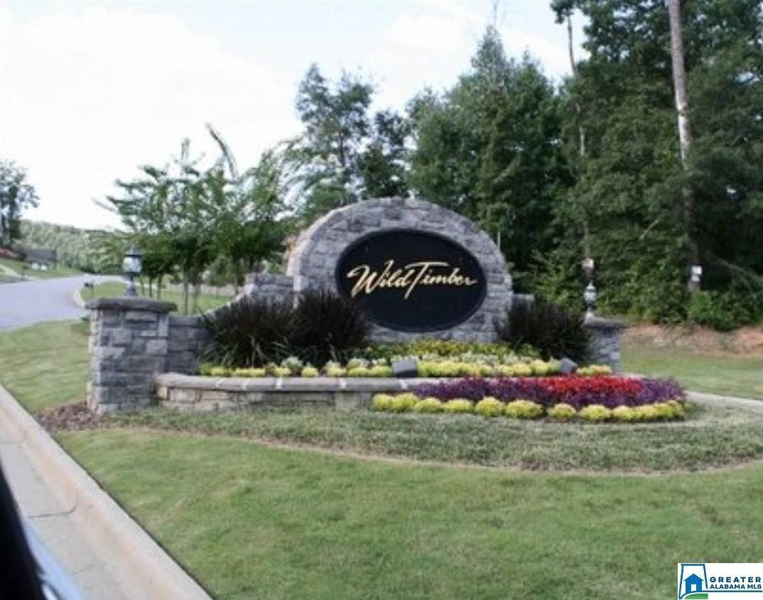 101 WILD TIMBER PKWY, Pelham, AL 35124 - MLS#: 884773