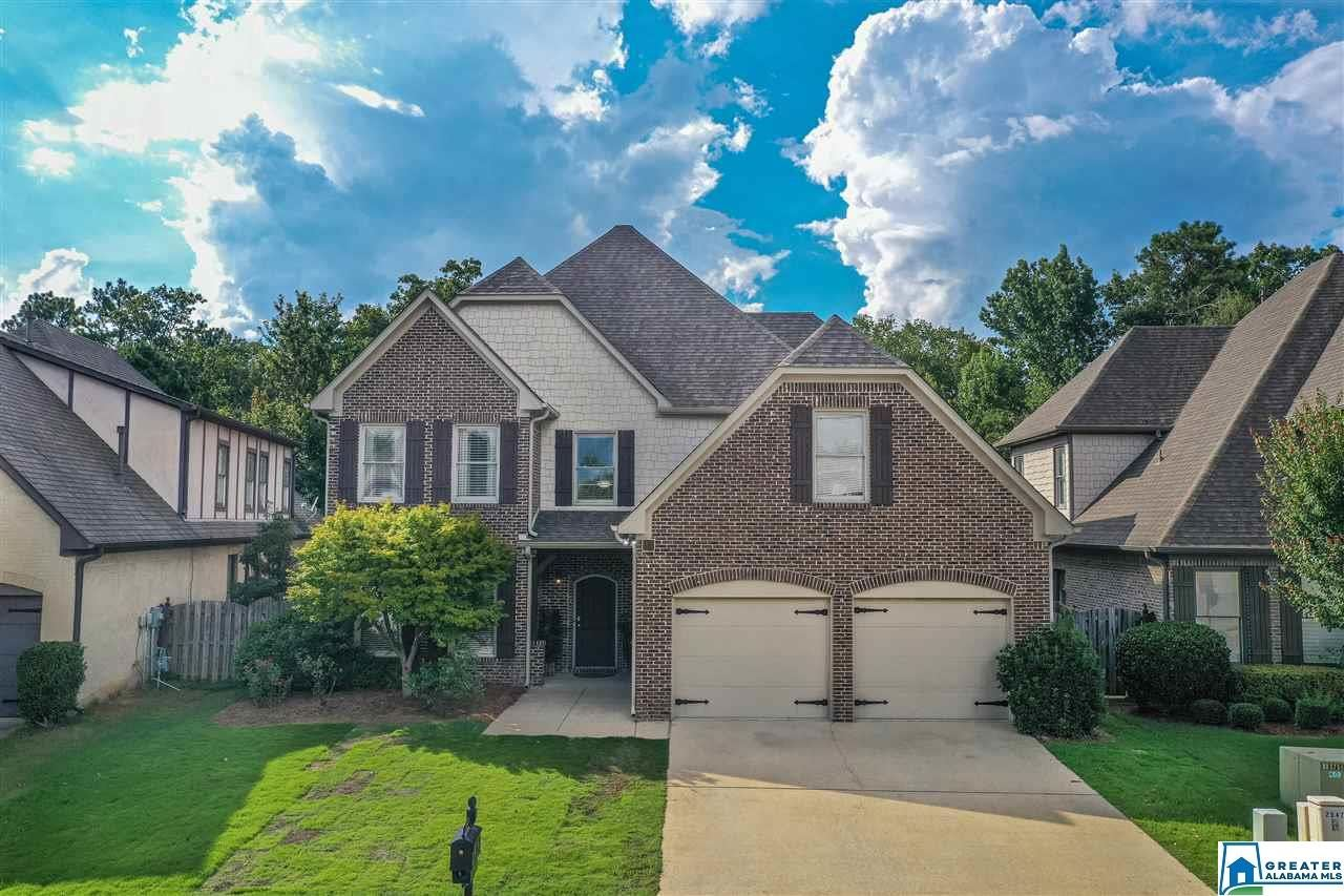 2051 CHALYBE WAY, Hoover, AL 35226 - #: 889774