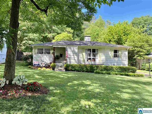 Photo of 220 ROCKAWAY RD, HOMEWOOD, AL 35209 (MLS # 877775)