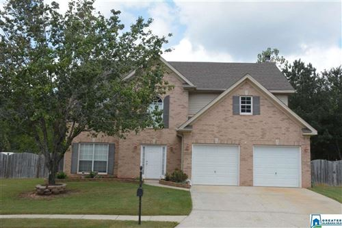 Photo of 538 FOREST LAKES DR, CHELSEA, AL 35147 (MLS # 896775)