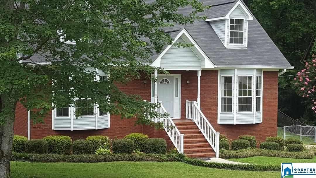 508 10TH AVE, Pleasant Grove, AL 35127 - MLS#: 887775