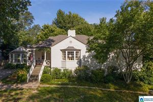Photo of 59 NORMAN DR, MOUNTAIN BROOK, AL 35213 (MLS # 862777)