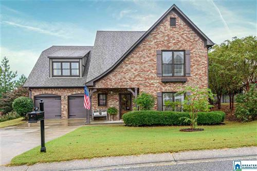 Photo of 459 FOOTHILLS PKWY, CHELSEA, AL 35043 (MLS # 896777)
