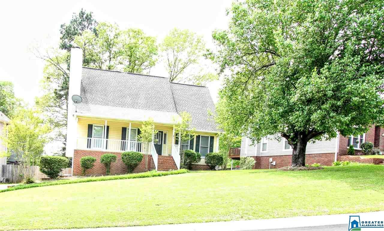 3012 HUNTINGTON TRL, Hoover, AL 35216 - MLS#: 879777