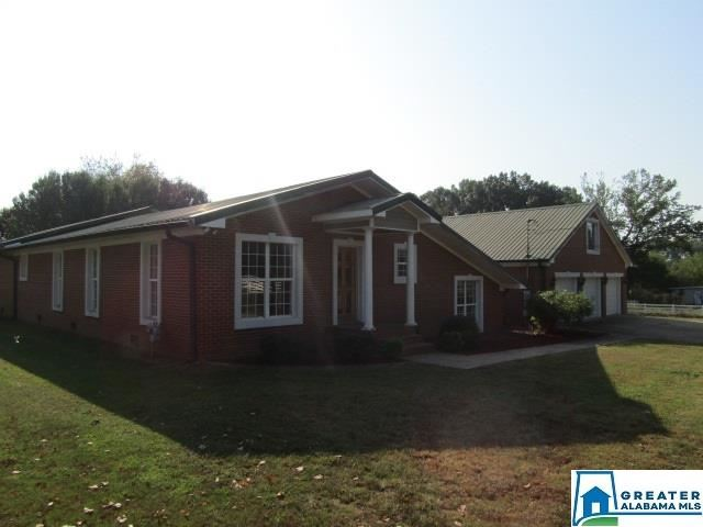 307 DAVIS AVE, Oxford, AL 36203 - MLS#: 870778
