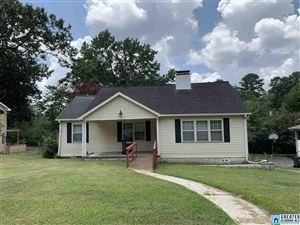 Photo of 1537 VALLEY VIEW DR, HOMEWOOD, AL 35209 (MLS # 853779)