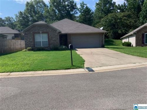 Photo of 2056 HAMILTON PL, BIRMINGHAM, AL 35215 (MLS # 896779)