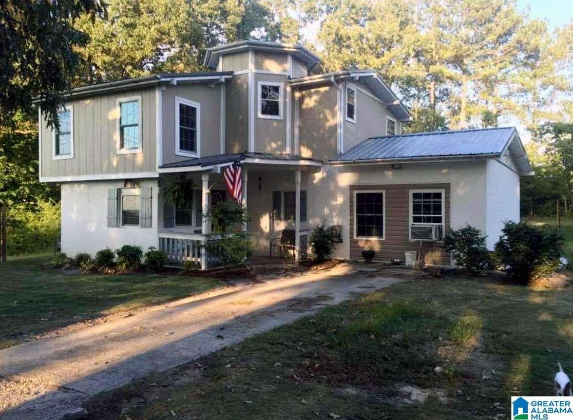 3417 GREENWOOD AVENUE, Anniston, AL 36201 - MLS#: 1280779