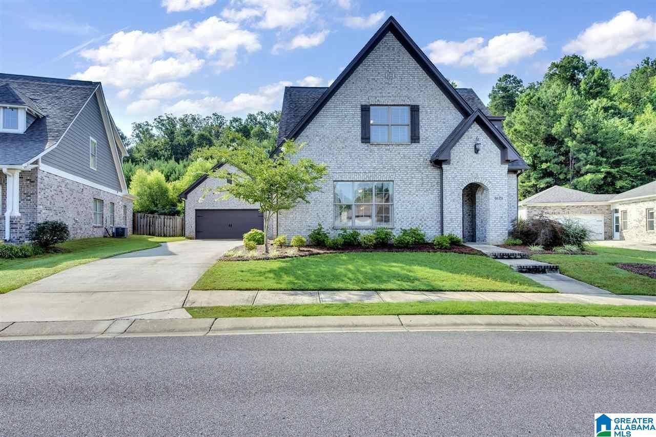 4625 FIELDSTOWN WAY, Gardendale, AL 35071 - MLS#: 1293779