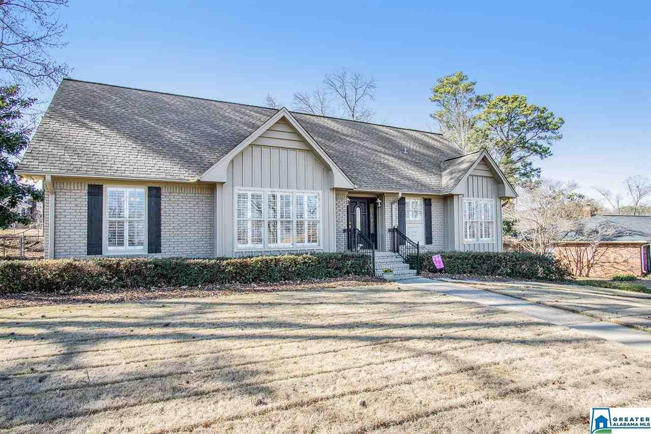 612 ONEAL DR, Hoover, AL 35226 - #: 872779