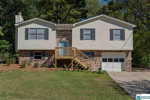 Photo of 5951 WILLOW RIDGE RD, PINSON, AL 35126 (MLS # 896780)