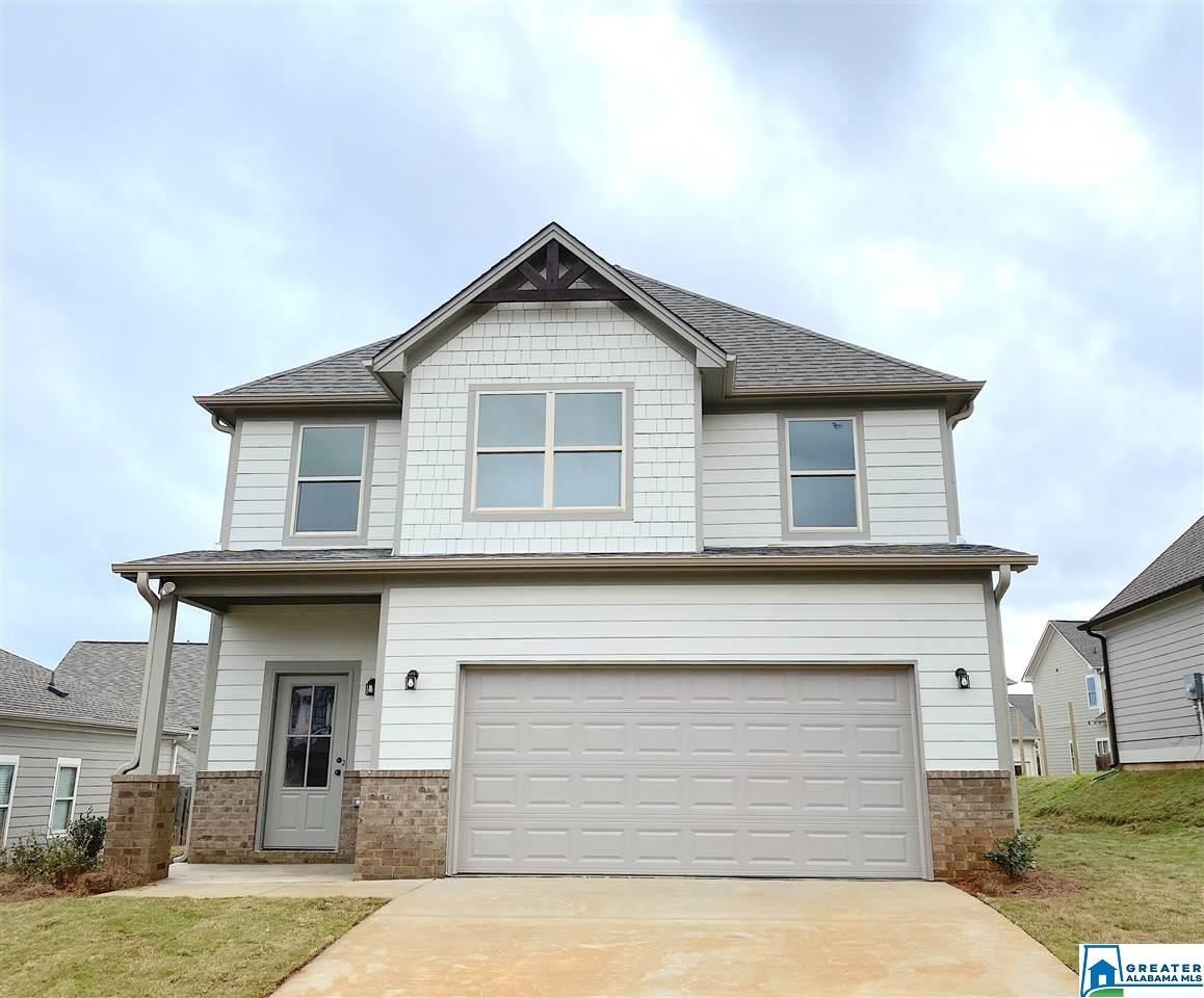 407 SHERWOOD CIR, Calera, AL 35040 - #: 861780