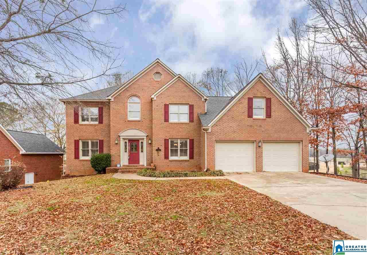 5242 Red Oak Dr, Oxford, AL 36203 - MLS#: 869780