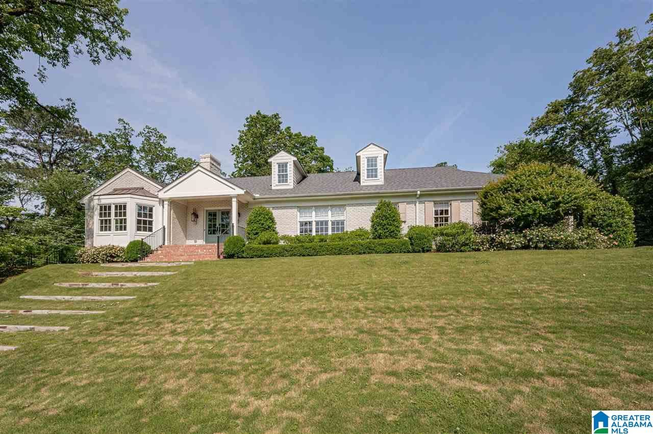 3200 PINE RIDGE ROAD, Mountain Brook, AL 35213 - MLS#: 1283783