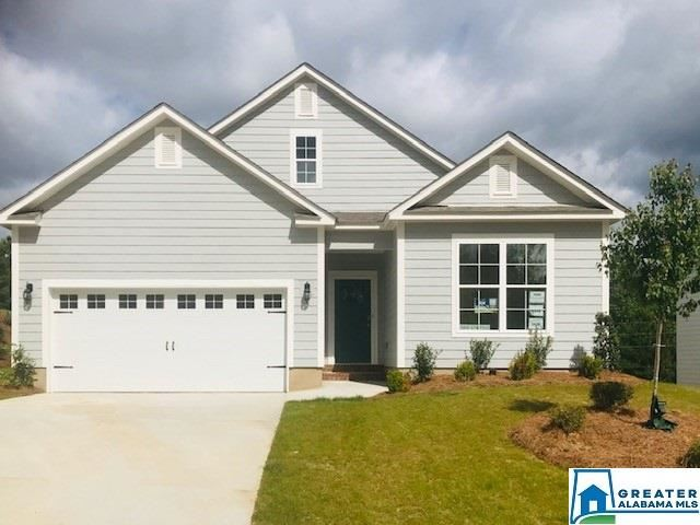 4008 PARK CROSSINGS DR, Chelsea, AL 35043 - MLS#: 869783
