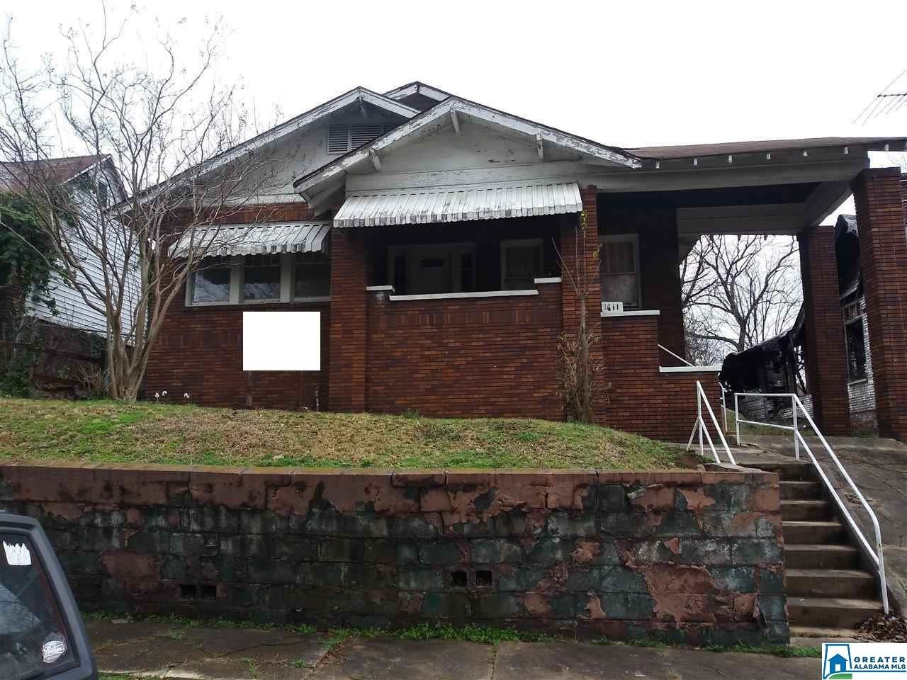 1411 22ND ST N, Birmingham, AL 35234 - MLS#: 871783